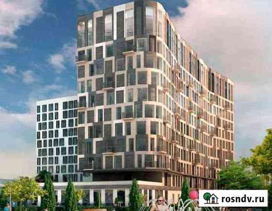 2-комнатная квартира, 62.5 м², 6/11 эт. Москва
