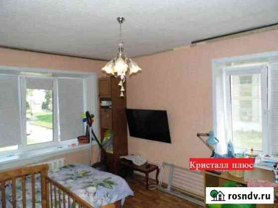 1-комнатная квартира, 32 м², 2/4 эт. Новомосковск