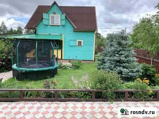 Дом 145 м² на участке 20 сот. Жуков