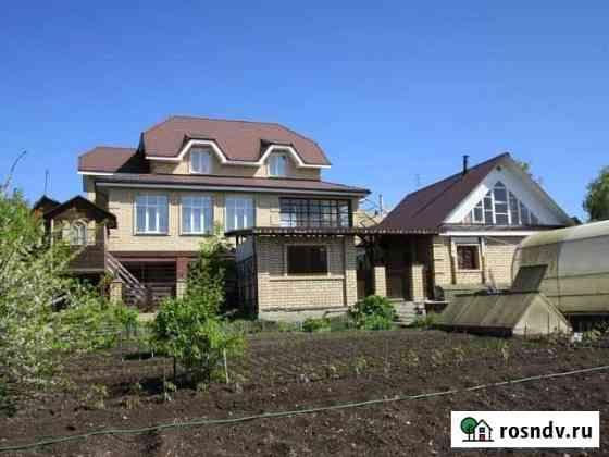 Дом 496 м² на участке 9 сот. Первоуральск
