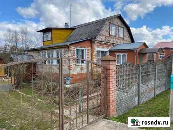 Дом 120 м² на участке 16 сот. Можайск