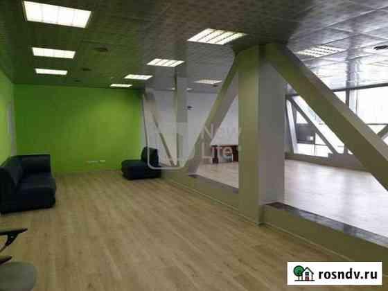 Офисное помещение, 115.20 кв.м. Москва