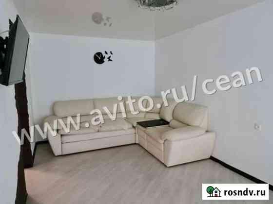 1-комнатная квартира, 42.8 м², 1/5 эт. Новороссийск