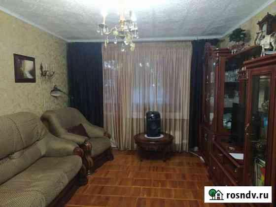 4-комнатная квартира, 82.6 м², 3/5 эт. Славянск-на-Кубани