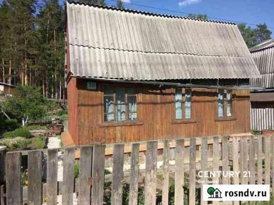 Дача 60 м² на участке 5 сот. Екатеринбург