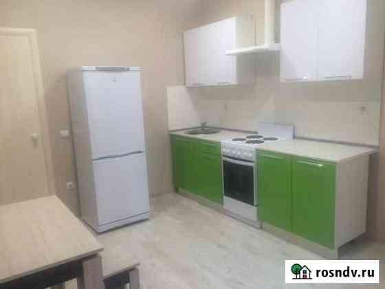 1-комнатная квартира, 36 м², 2/9 эт. Краснодар