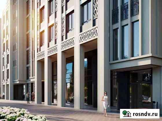 3-комнатная квартира, 129.8 м², 2/8 эт. Санкт-Петербург