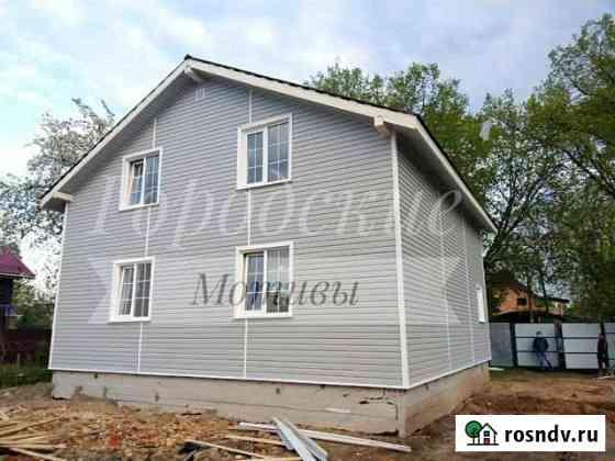Дом 149 м² на участке 5.2 сот. Старая Купавна