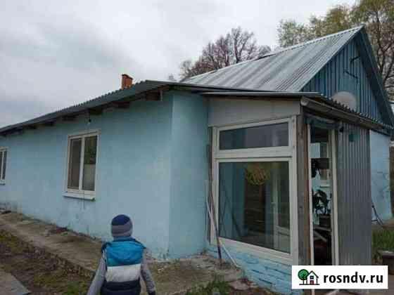Дом 80 м² на участке 44 сот. Теплое