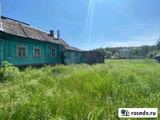 Дом 40 м² на участке 12 сот. Егорьевск