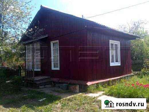 Дом 30 м² на участке 3 сот. Казань
