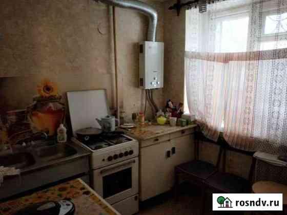 2-комнатная квартира, 41.6 м², 1/5 эт. Ленинский