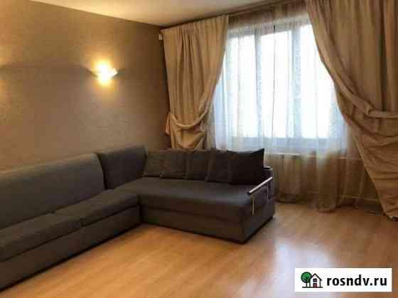 4-комнатная квартира, 135.4 м², 3/7 эт. Красноярск