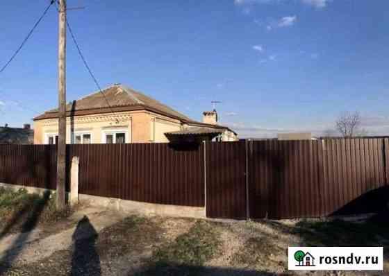 Дом 70 м² на участке 17 сот. Усть-Лабинск