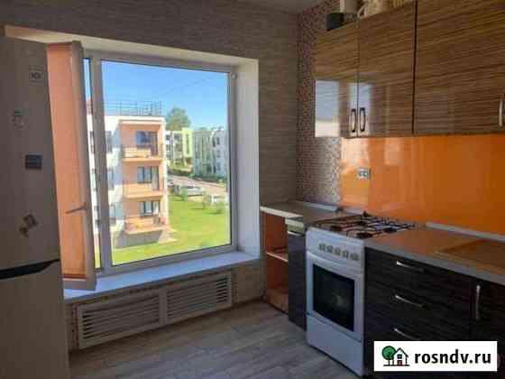 1-комнатная квартира, 40 м², 3/3 эт. Агалатово