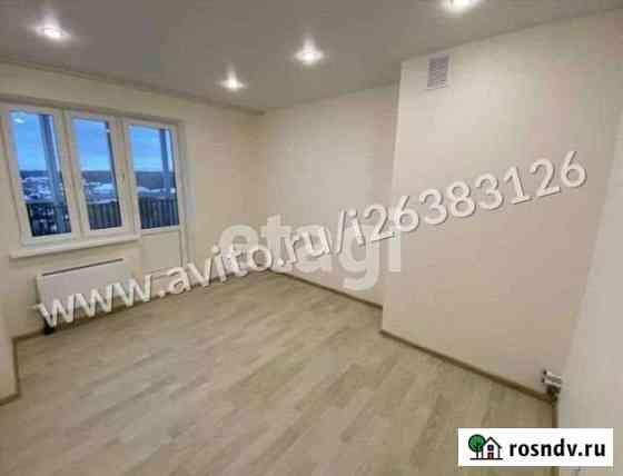 1-комнатная квартира, 35.3 м², 11/16 эт. Казань