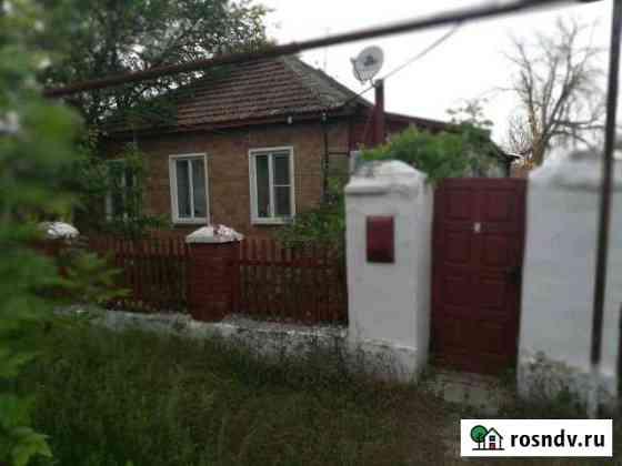 Дом 64 м² на участке 30 сот. Светлоград