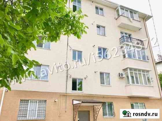 1-комнатная квартира, 38.2 м², 1/5 эт. Симферополь