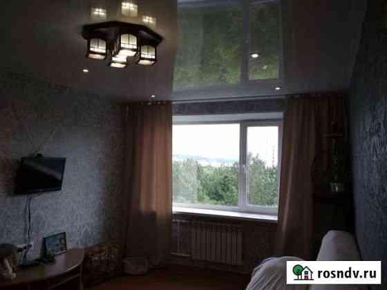 1-комнатная квартира, 34 м², 4/4 эт. Петропавловск-Камчатский