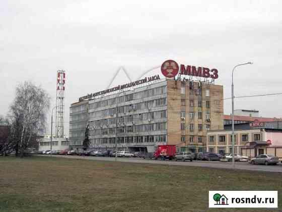 Просторный склад, пл. Очаково Москва