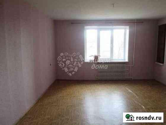 1-комнатная квартира, 38.7 м², 5/9 эт. Волжский