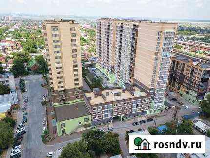 3-комнатная квартира, 83.8 м², 16/18 эт. Батайск