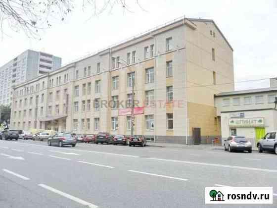 Сдам офисное помещение, 590 кв.м. Москва