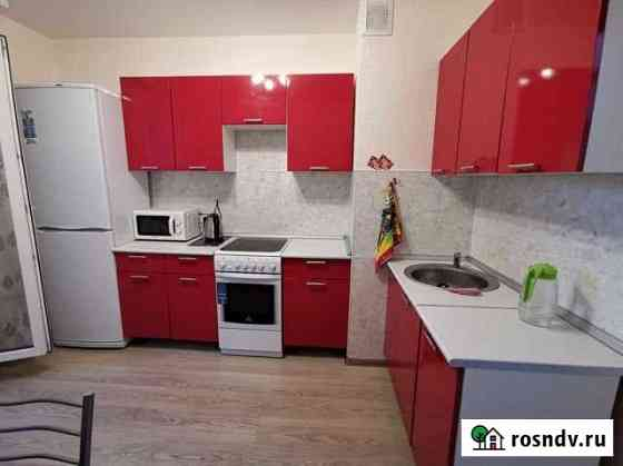 3-комнатная квартира, 72 м², 6/21 эт. Санкт-Петербург
