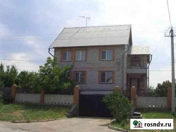 Дом 295 м² на участке 9 сот. Волгоград