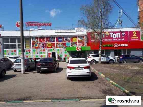 Торговое помещение, 300 кв.м. Нижний Новгород