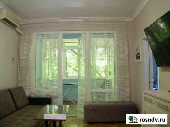 3-комнатная квартира, 46 м², 3/5 эт. Сочи