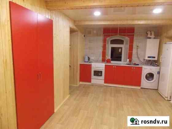 2-комнатная квартира, 58 м², 1/2 эт. Калач