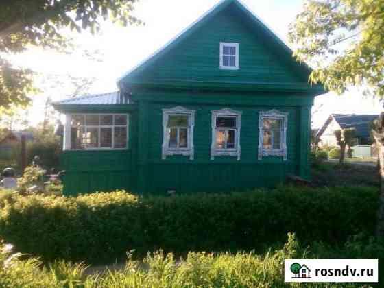 Дом 49 м² на участке 9 сот. Ярославль