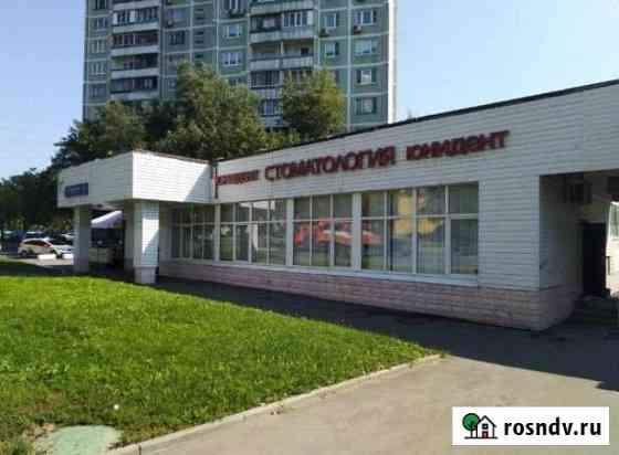 Севастопольский проспект 15к1, 113,9 кв.м Москва