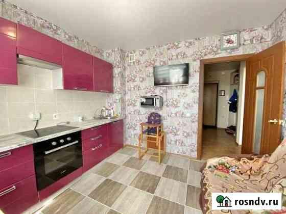 1-комнатная квартира, 40 м², 4/18 эт. Казань