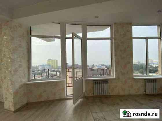 2-комнатная квартира, 53 м², 6/8 эт. Сочи