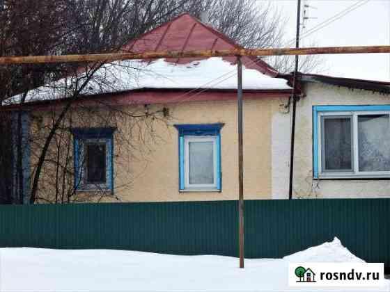 Дом 55 м² на участке 25 сот. Засосна