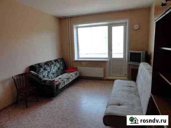 1-комнатная квартира, 29 м², 7/10 эт. Новосибирск