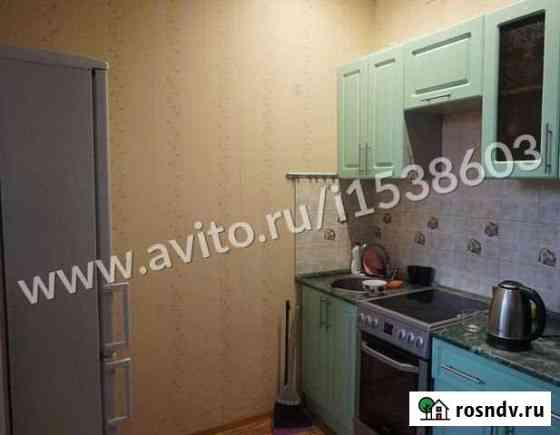 1-комнатная квартира, 40 м², 2/17 эт. Октябрьский