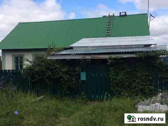 Дом 54.1 м² на участке 9 сот. Киреевск