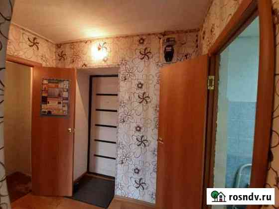 1-комнатная квартира, 31 м², 2/2 эт. Усть-Ордынский