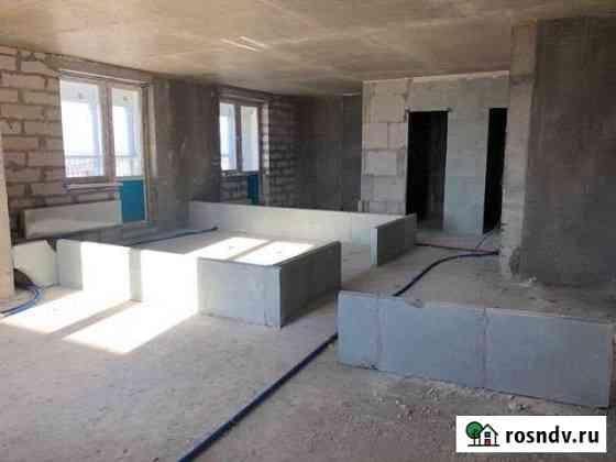 2-комнатная квартира, 75.3 м², 13/16 эт. Калуга