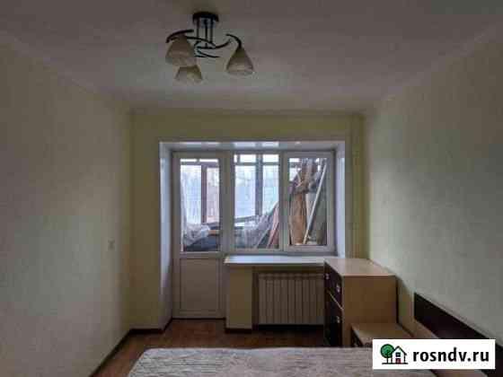 3-комнатная квартира, 57.1 м², 3/5 эт. Казань