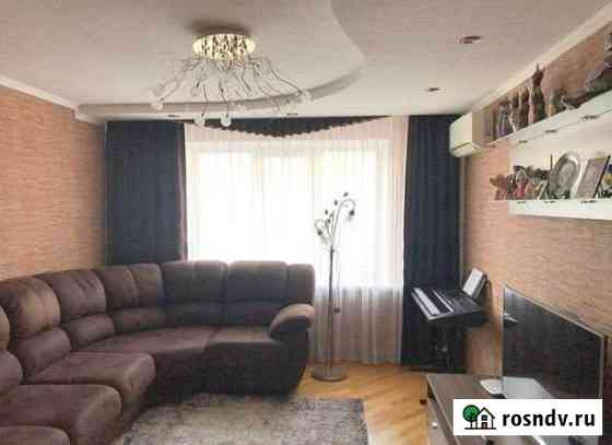 3-комнатная квартира, 77 м², 8/10 эт. Батайск