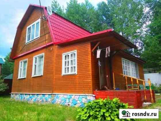 Дом 110 м² на участке 7 сот. Киржач