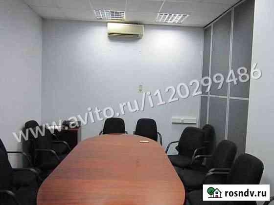 Офис 58кв.м. Марксистская улица, 34к10 Москва