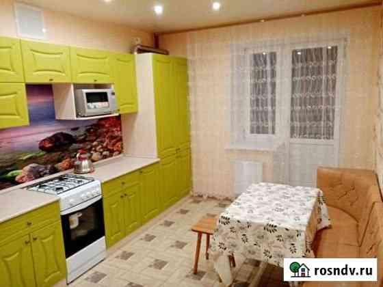 2-комнатная квартира, 53 м², 2/14 эт. Рязань