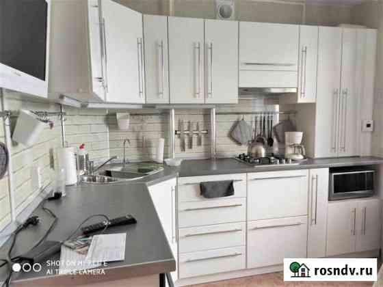 1-комнатная квартира, 35 м², 2/2 эт. Нижний Новгород