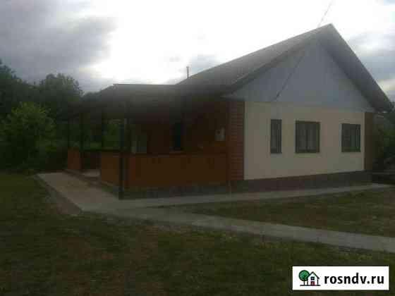 Дом 64 м² на участке 10 сот. Хадыженск