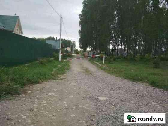 Участок 6 сот. Челябинск